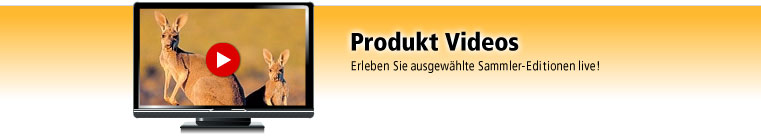 Sammler-Editionen Produkt Videos
